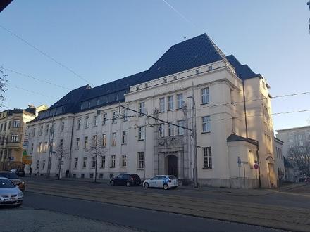Bürofläche im Chemnitzer Medienhaus mieten