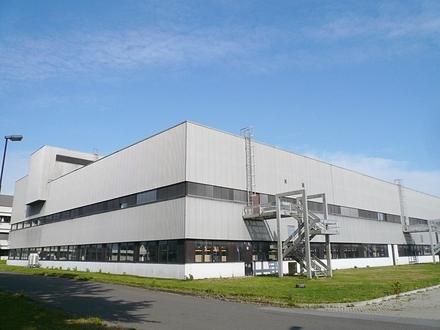 Attraktive Büro- und Produktionsflächen in günstiger Verkehrslage zur A 23