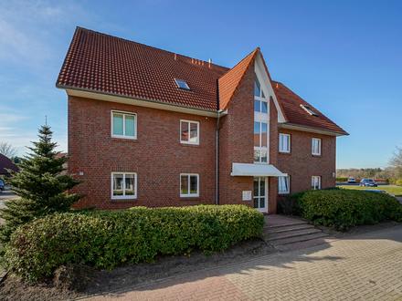 Provisionsfrei für den Käufer: Moderne 3-Zimmer Oberwohnung zur Eigennutzung oder Kapitalanlage