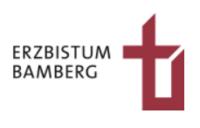 Erzdiözese Bamberg