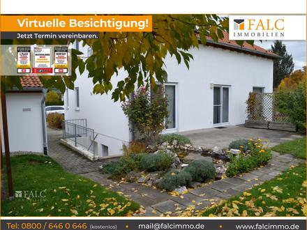 Schönes Einfamilienhaus in ruhiger ländlicher Lage (Provisionsfrei!)