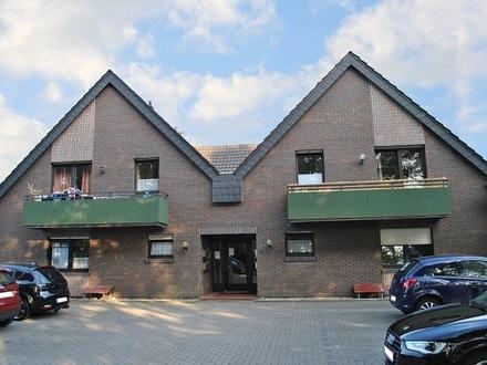 2-Zimmer-Wohnung in Meppen