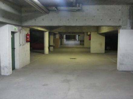10 -15 Tiefgaragenparkplätze in Salzburg/Maxglan!