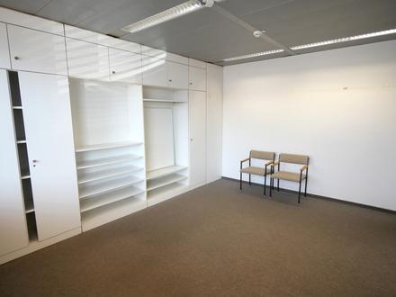 Büroraum 20m² - Nähe Messplatz