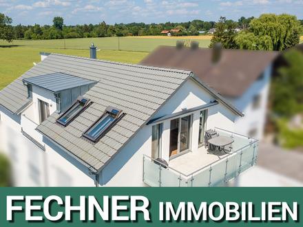 """Living on Top - Wohnen in der """"Großen Zellgasse"""" - eine der besten Adressen von Ingolstadt!"""