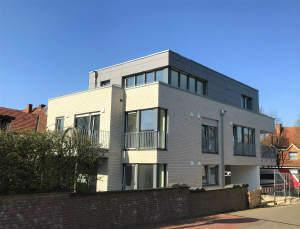 Erstbezug! Erdgeschosswohnung mit Terrasse und Garten in Nottuln zu vermieten.