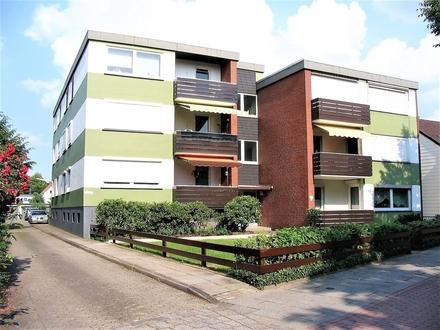 Rablinghausen / Helle 3-Zimmer Eigentumswohnung in begehrter Lage
