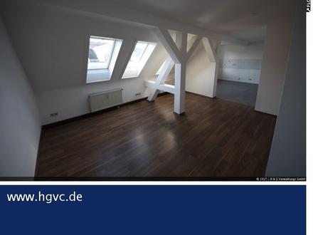 TOP 2 Zimmer Dachgeschoß - Etagen WE mit Tageslichtbad, Wohnküche.......