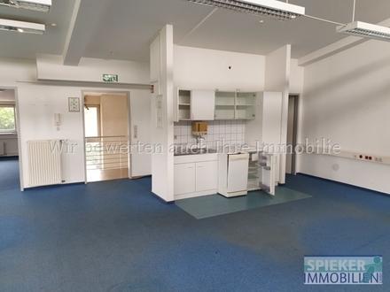 Großzügige Bürofläche ca. 160 m² in verkehrsgünstiger Lage von Dortmund-Dorstfeld!