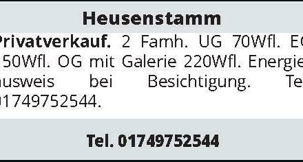 Heusenstamm
