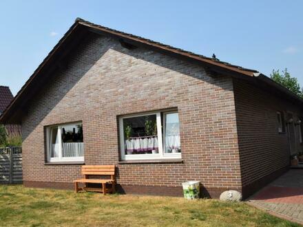 Einfamilienhaus mit guter Verkehrsanbindung in Varel