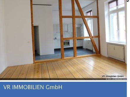Mitten in Schwerin – Schöne 2-Zimmer-Wohnung