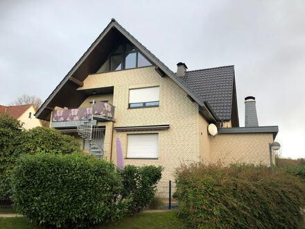 Verkauft!!! Äußerst gepflegtes Wohnhaus in Bad Oeynhausen -Wulferdingsen!