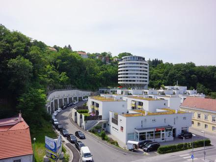 Ernst-Krenek-Straße - Kremstalstrasse
