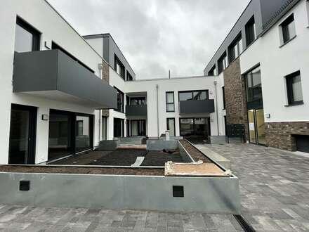 Stadtleben mit ländlichem Flair! Ideale 2-Zimmer-Wohnung mit großer Terrasse in Mainz-Drais