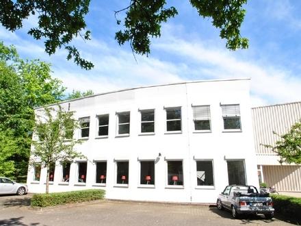 Bürofläche mit effizienter Aufteilung im Gewerbegebiet Achim-Uesen