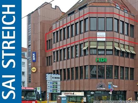 PROVISIONSFREI - Ihr Platz in der Innenstadt!