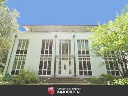 Oberneuland / Renovierte 3-Zimmer-Wohnung mit Balkon