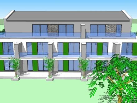 Traumhafte Wohnung in direkter Nähe zum HDZ u. Krankenhaus!