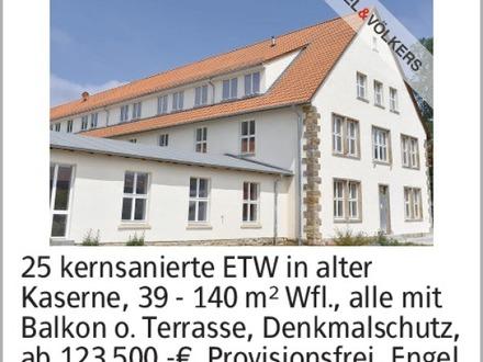 Eigentumswohnung in Helmstedt (38368)