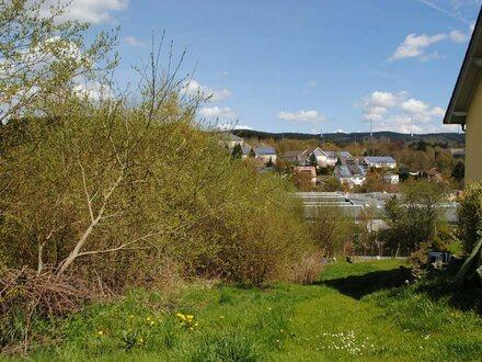 Baugrundstück in Hilchenbach