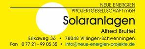 NEUE ENERGIEN PROJEKT GmbH