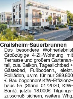 Crailsheim Sauerbrunnen