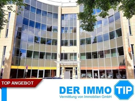 EG-Office in der Chemnitzer City