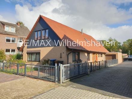 Top gepflegtes Ein-/Zweifamilienhaus mit 100 m² Einliegerwohnung! Vieles Neu und nichts verwohnt!