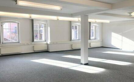 Repräsentative Büro- und Praxisräume in Immenstadt