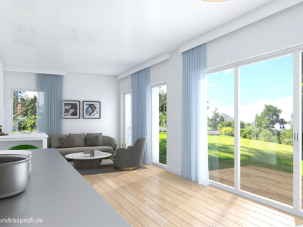 *** NEU - Grundriss und Ausstattung mitgestalten ! Hochwertig ausgestattete Neubau-Wohnung ***