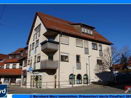 Moderne Citywohnung mitten in Spaichingen