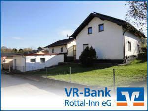Wohnhaus Nähe Bad Birnbach