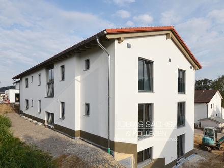 Neubauwohnung in Grafenau - PROVISIONSFREI -