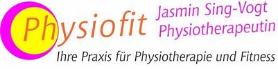 Physiofit, Jasmin Sing-Vogt Physiotherapeutin