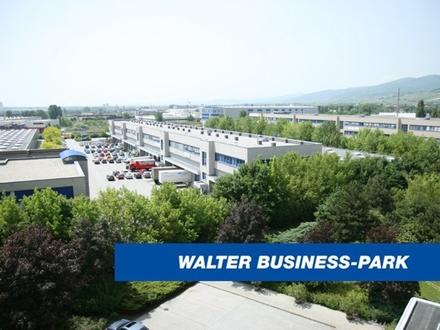 475 m² modernes Büro mit guter Infrastruktur, provisionsfrei - WALTER BUSINESS-PARK
