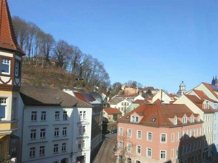 Hübsche Wohnung direkt in der Meißner Altstadt!