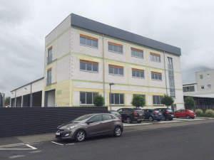 NEUBAU - Gewerbeflächen in TOP-Lage - Innenausbau nach Mieterwunsch