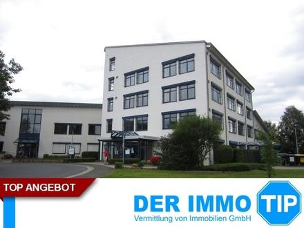 241 m² zur Miete: Büro in modernem Bürohaus Gewerbegebiet Pirna-Sonnenstein