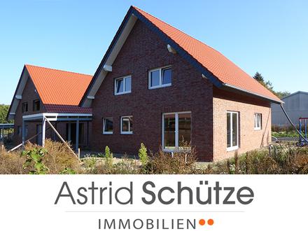 Attraktives Familienhaus, ländlich mit guter Infrastruktur in Brockhagen