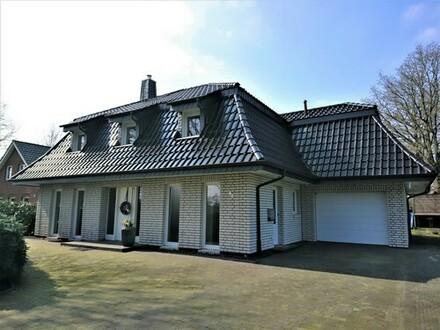 Großzügiges, gepflegtes Einfamilienhaus in ruhiger Lage von Westoverledingen, Nähe Papenburg