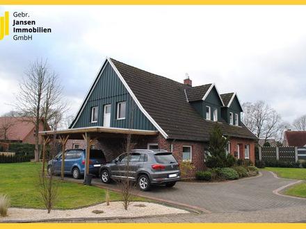 Achtung! Kernsaniertes & TOP-gepflegtes Einfamilienhaus in Lorup!