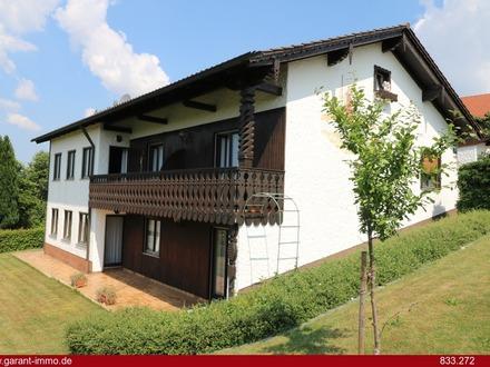 WOW! Endlich viel Platz für die Familie, sonniges Zweifamilienhaus mit Terrasse, Garten und Freisitz