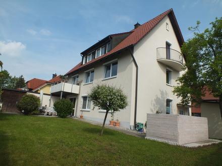 Layer Immobilien: Hier heißt es Zugreifen!!! Mehrfamilienhaus im Kneipp - Land Bad Wörishofen