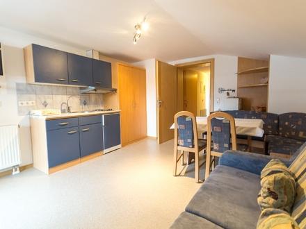 Appartement in Rauris