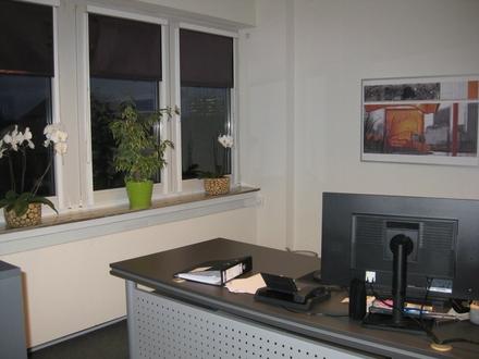 Attraktiver Büroraum in Steuerkanzlei in MS-Zentrum