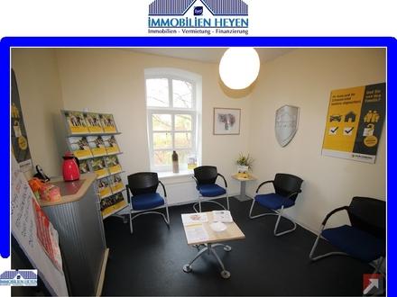 !!!Helle Büroräume im Zentrum von Papenburg am Untenende!!!