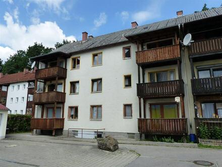 Zwei Zimmer ETW, Waldkraiburg-Nord, Idealer Start ins Immoblienvermögen