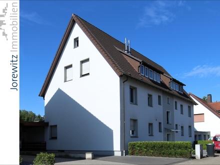 Ruhig und zentral Wohnen in Bielefeld-Sieker; Nähe Sieker-Endstation