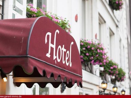 Landkreis München Süd: Hotel mit Restaurant in Bestlage!
